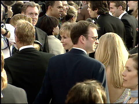 sting at the 2001 academy awards at the shrine auditorium in los angeles california on march 25 2001 - 73rd annual academy awards stock videos & royalty-free footage