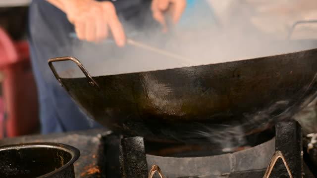 Stir-fired noodle
