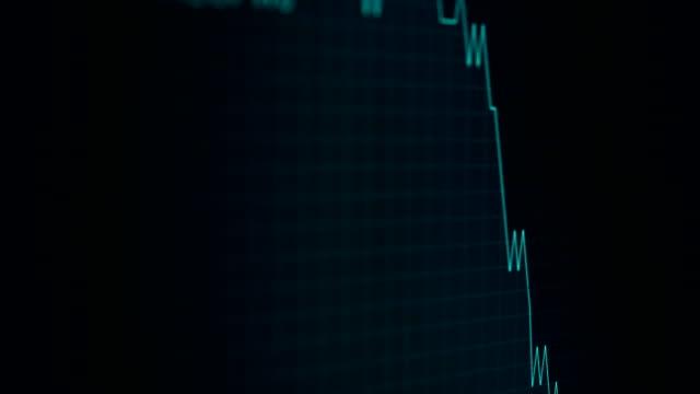 stock market - geld verdienen stock-videos und b-roll-filmmaterial