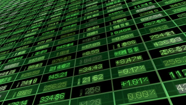 stock market - stability stock videos & royalty-free footage