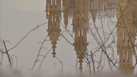 stockvideo's en b-roll-footage met stock shots of westminster palace and victoria tower. - victoria tower