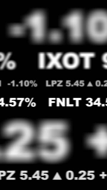 stock ticker vertical loop - financial figures stock videos & royalty-free footage
