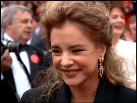 Stockard Channing at the 1994 People's Choice Awards at Sony Studios in Culver City California on March 8 1994