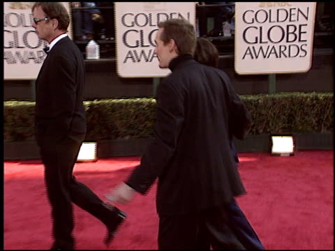 Stockard Channing at the 2004 Golden Globe Awards at the Beverly Hilton in Beverly Hills California on January 25 2004