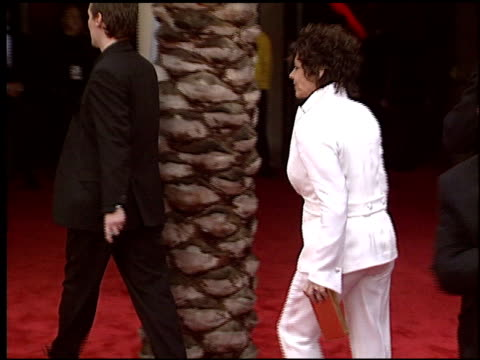 Stockard Channing at the 2004 Screen Actors Guild SAG Awards at the Shrine Auditorium in Los Angeles California on February 22 2004