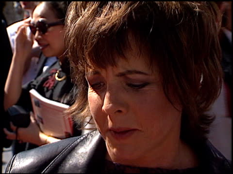 Stockard Channing at the 'Grease' Premiere at Grauman's Chinese Theatre in Hollywood California on March 15 1998