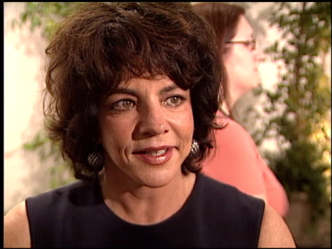 Stockard Channing at the Women In Film Awards at the Century Plaza Hotel in Century City California on June 2 2003