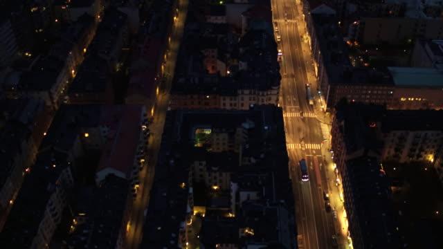 antenn: stockholm city - stockholm bildbanksvideor och videomaterial från bakom kulisserna