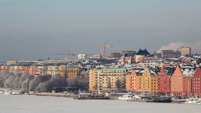 stockholm - stockholm bildbanksvideor och videomaterial från bakom kulisserna