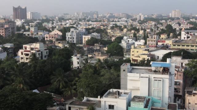 stockshots of the beach and main buildings in tamil nadu's capital in south india chennai formerly known as madras - chennai stock videos & royalty-free footage