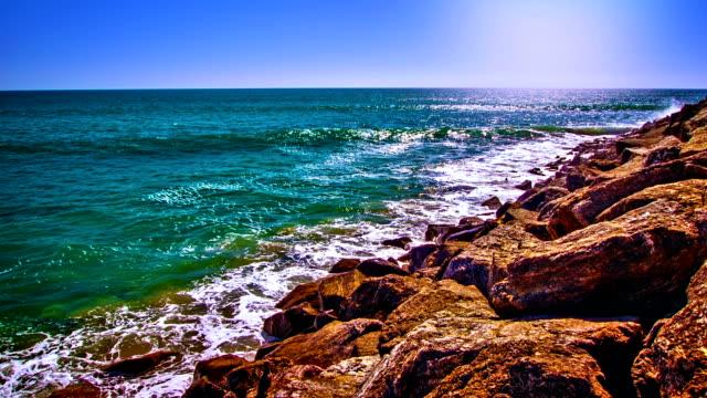 Pedra e onda