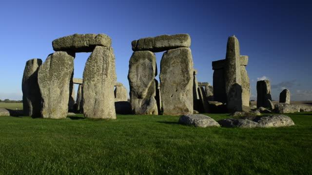 Stonehenge Stone Circle.
