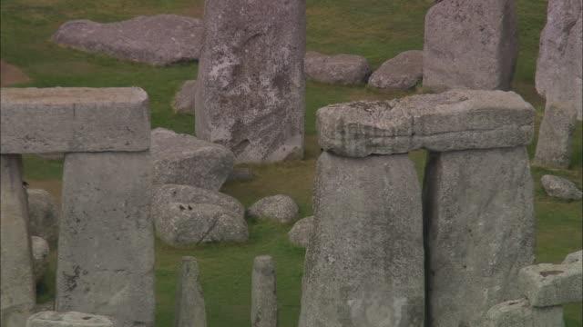 stonehenge - stonehenge stock videos and b-roll footage