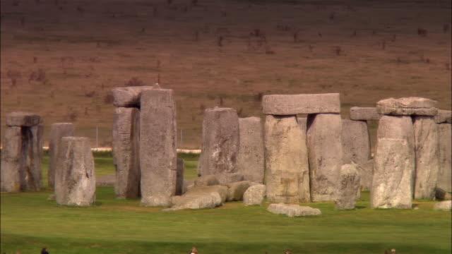 CS, Stonehenge, Wiltshire, England