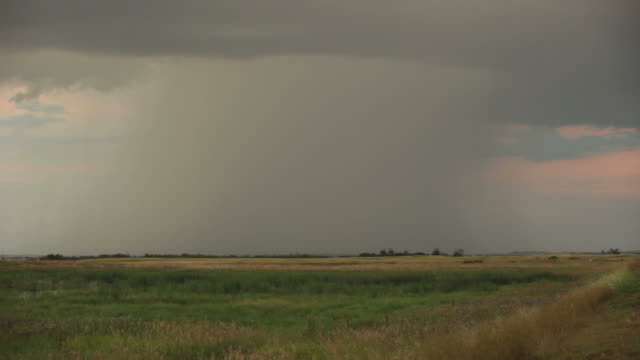 storm cell - kansas stock videos & royalty-free footage