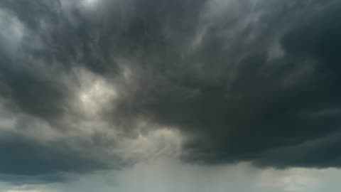 storm clouds moving time lapse - storm cloud stock videos & royalty-free footage