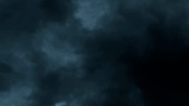 storm clouds - night stock videos & royalty-free footage