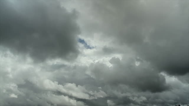 storm clouds - overcast stock videos & royalty-free footage
