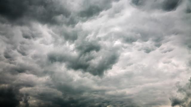 ZEITRAFFER: Wolken