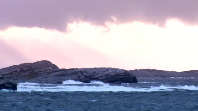 stockvideo's en b-roll-footage met storm comming - power in nature