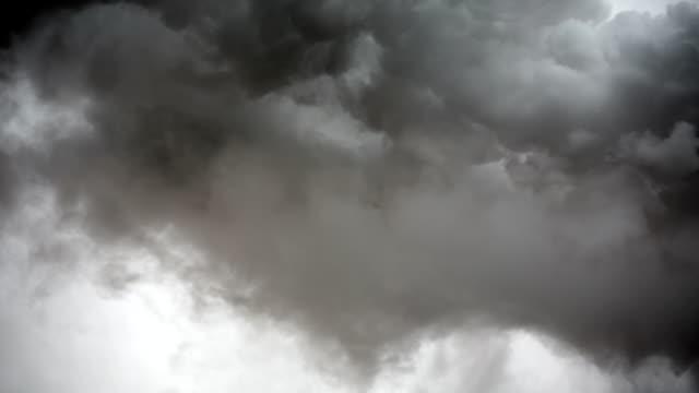 TIME LAPSE: Storm