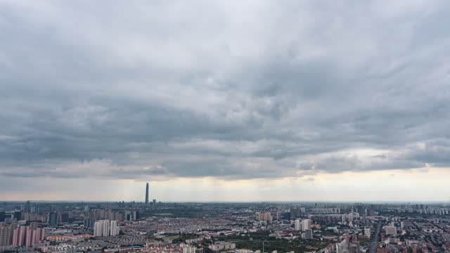 storm weather timelapse - liyao xie stock videos & royalty-free footage
