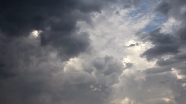 storms cloudy. - overcast stock videos & royalty-free footage