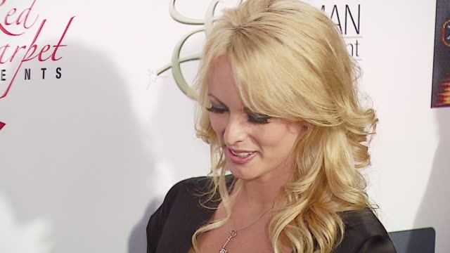 stormy daniels at the birthday for ron jeremy at element in los angeles california on march 11 2007 - stormy daniels video bildbanksvideor och videomaterial från bakom kulisserna