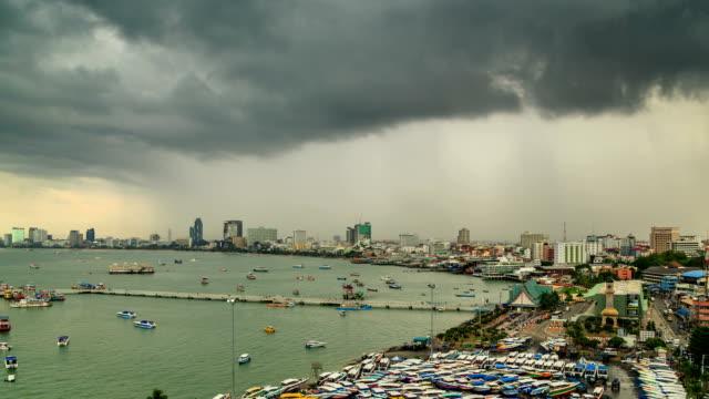 Stormy Rain