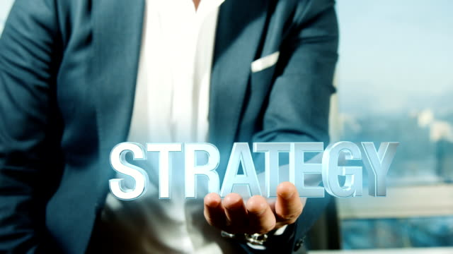 strategy - strategy stock videos & royalty-free footage