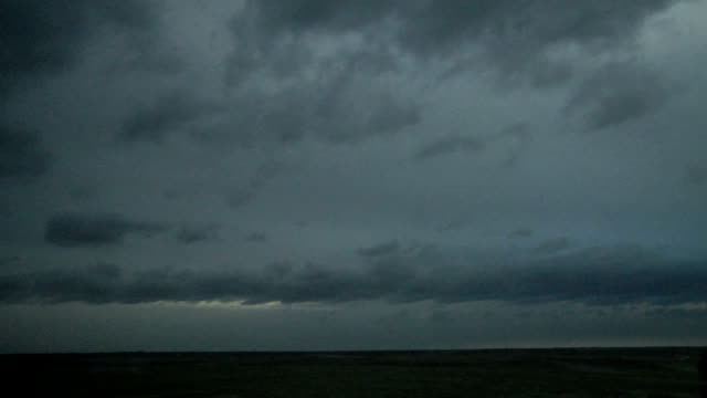 stratocumulus clouds, timelapse - stratocumulus stock videos and b-roll footage