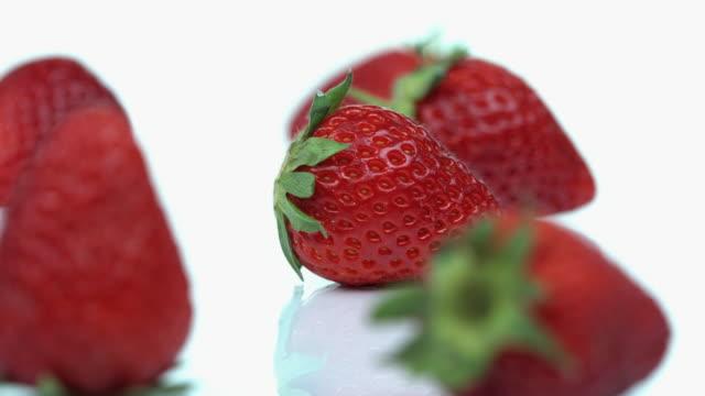 strawberries - banja luka stock videos & royalty-free footage