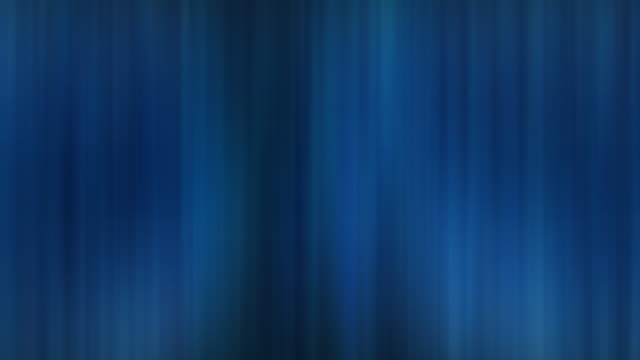Streak Blur Abstract Blue (Looping Background)