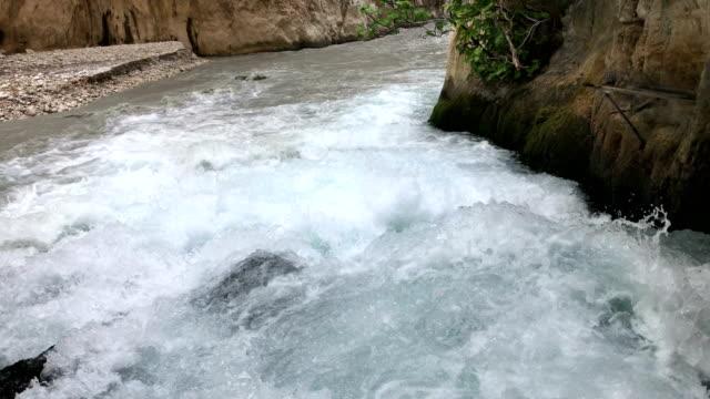 Stream in Saklikent, Fethiye