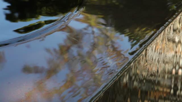 Stream of Light & Water