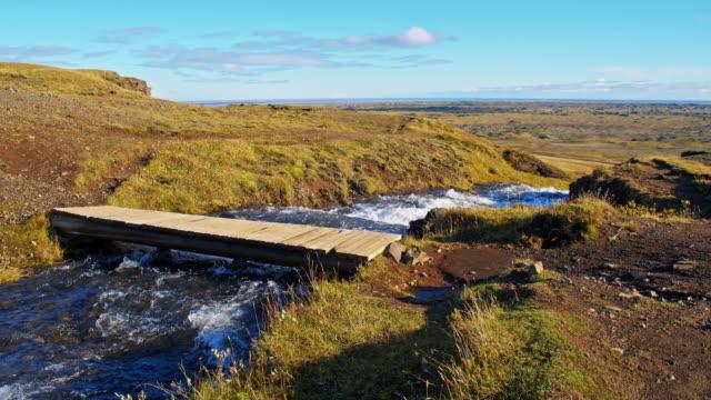 SLO MO Stream somewhere in Iceland