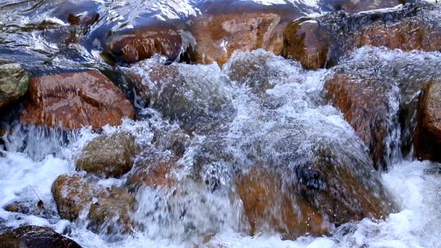 Corrientes de agua