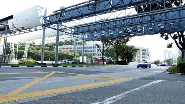 Street à Singapour