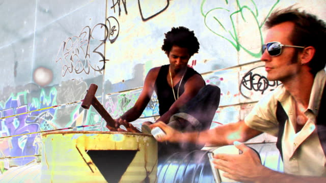 Street Jam Boys
