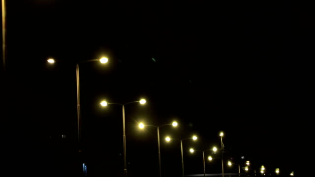 street light - seeing paris: on the boulevards stock videos & royalty-free footage