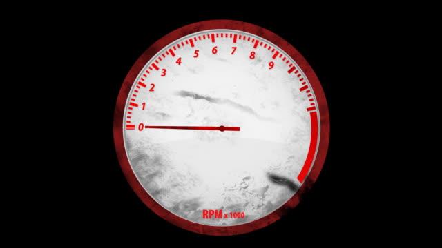 ストリートレース hd - 測る点の映像素材/bロール