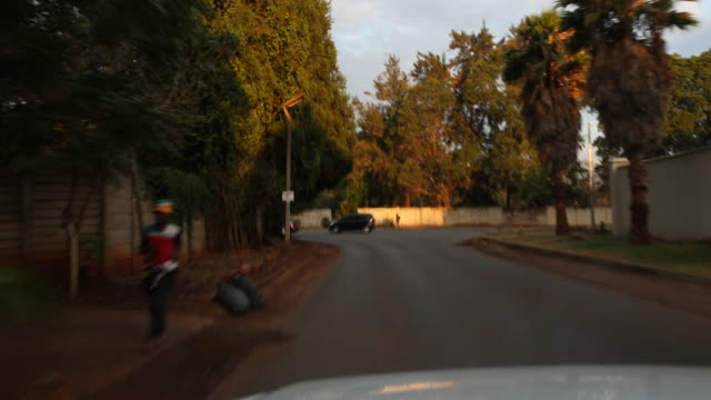 street scenes harare - harare stock videos and b-roll footage