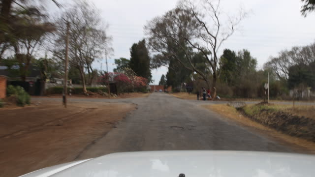street scenes in harare - harare stock videos and b-roll footage