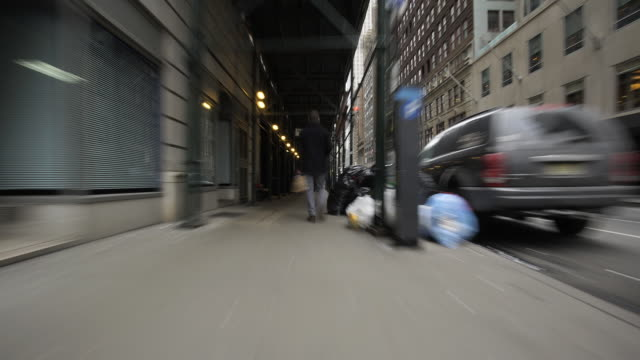 Street Time Lapse