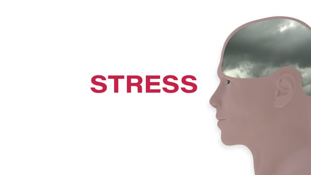 stress in mind - anxiety stock videos & royalty-free footage