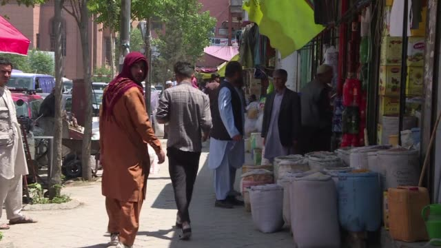 AFG: Never mind the war: Kabul residents fear surge in violent crime
