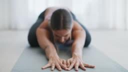 Stretch away the stress
