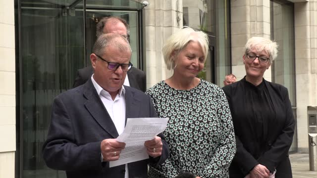 string of failures led to the deaths of two young people in a terror attack at london's fishmongers' hall after authorities were blinded by their... - prisoner education stock videos & royalty-free footage