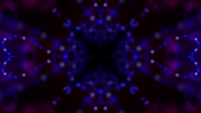 string theory background loop purple - fairy lights stock videos & royalty-free footage