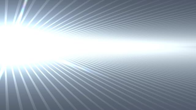 Stripe Horizon Silver